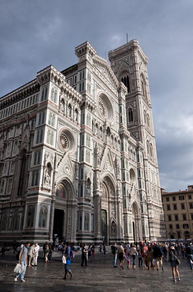 Кафедральный Собор во Флоренции