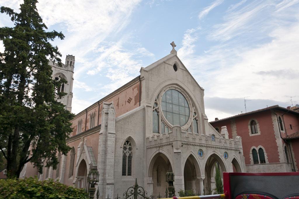 Церковь во Флоренции