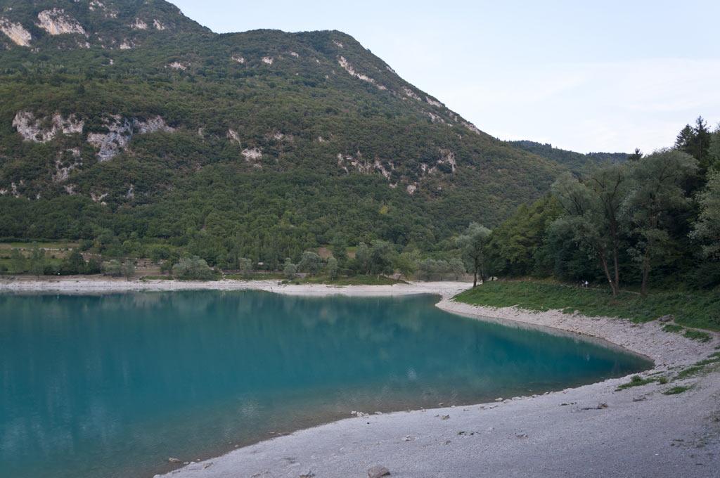 Озеро Тенно