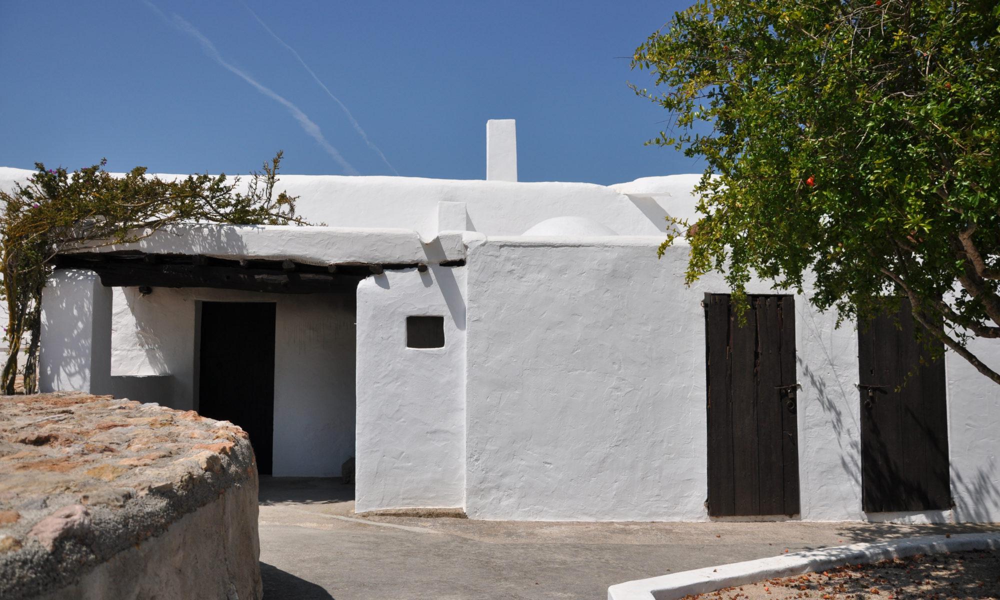Casa Tipica XVII на Ибице